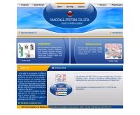 บริษัท แมคคอล ซิสเต็ม จำกัด - maccall.co.th