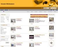 เซรามิกคิทเวนแวร์ดอทคอม - ceramickitchenware.com