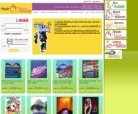 บริษัท สยาม ออเชิร์ด กรุ๊ป จำกัด  - applejapan.com
