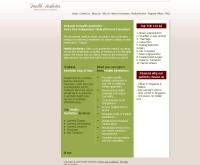 บริษัท เฮลท์แอสเธติคส์ จำกัด - healthaesthetics.com