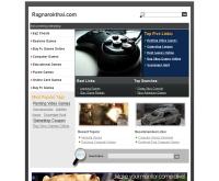 แร็คนาร็อคไทย - ragnarokthai.com