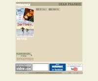 ภาพยนตร์เรื่อง Dear Frankie - miramax.com/dearfrankie/