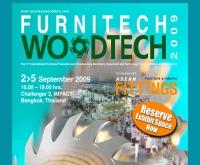 งาน Furnitech Woodtech 2006 - furnitechwoodtech.com/