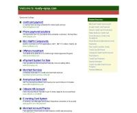 บริษัท เบ็ทเธ่อร์เวย์ ครีเอชั่น จำกัด - ready-epay.com