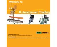 บริษัท ป.ชัยเจริญเทรดดิ้ง จำกัด  - p-chaicharoen.com