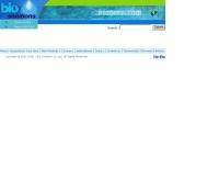 บริษัท ไบโอ โซลูชั่น จำกัด  - biohero.com