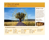 ล็อคซิทานดอทคอม - loccitane.com
