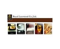 รอยัล เลชวู้ด - royallacewood.com