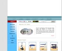 บริษัท เอ็มไพชาญจำกัด - mpaishan.com