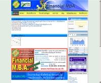 มหาวิทยาลัยเกษตรศาสตร์ โครงการปริญญาโทสำหรับผู้บริหารการเงิน (ภาคพิเศษ) - mof.bus.ku.ac.th