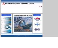 บริษัท มิตซูบิชิ โลจิสติก (ประเทศไทย) จำกัด - mitsubishi-logistics.com