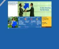 บริษัท ไทย-อะมาดิอุส เซาท์อีสต์เอเชีย จำกัด - thaiamadeus.com