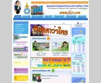 ชุมนุมสหกรณ์ออมทรัพย์แห่งประเทศไทยจำกัด - fsct.com