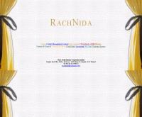 รัชนิดา - rachnida.com