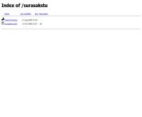 สุรศักดิ์ สตูดิโอ - geocities.com/surasakstu