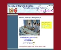 คณะพยาบาลศาสตร์ มหาวิทยาลัยอัสสัมชัญ - nurse.au.edu