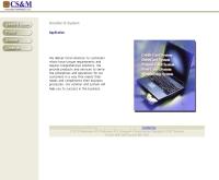 บริษัท การ์ด ซิสเต็มส์ แอนด์ มาร์เก็ตติ้ง จำกัด - casyma.com