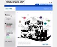 มาร์เก็ตติ้งซ่าดอทคอม - marketingza.com