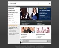 กลุ่มบริษัท ซี.อาร์. - crthai.com