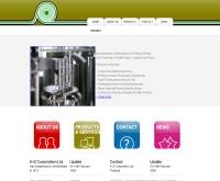 บริษัท เคแซด คอร์ปอเรชั่น จำกัด - kzcorp.com