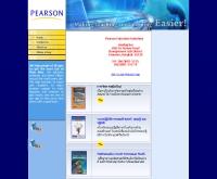 บริษัท เพียร์สัน เอดูเคชั่น อินโดไชน่า จำกัด - pearson-indochina.com