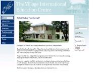 เดอะวิลเลจเอ็ดดูเคชั่นเซ็นเตอร์ - village-education.com
