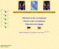 นิวโจ เกสเฮ้าส์ - newjoe.com