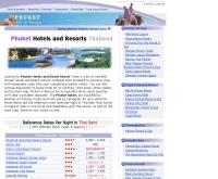 ภูเก็ตโฮเต็ลรีสอร์ทดอทคอม - phuket-hotels-resort.com