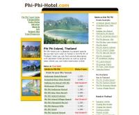 พีพีโฮเต็ลดอทคอม - phi-phi-hotel.com