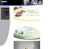 บริษัท เด็นทัลสยาม เอ็นเตอร์ไพรส์ จำกัด - dentsply-asia.com
