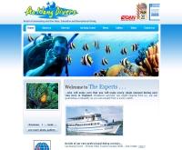 อ่าวนางไดเวอร์ - aonang-divers.com