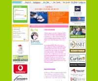 บริษัท เอ เอ็น แซด เอ็ดดูเคชั่น เซ็นเตอร์ จำกัด  - anzcentre.com