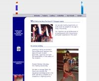 บริษัท สยามมวยไทย นัมเบอร์วัน เชียงใหม่ จำกัด - siamnumberone.com