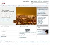 บริษัท ซิสโก้ ซีสเต็มส์ (ประเทศไทย) จำกัด - ciscothailand.com