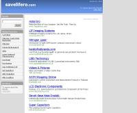 บริษัท เซฟไลฟ์ อาร์.โอ.เทค (1999) จำกัด - savelifero.com