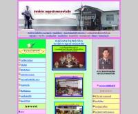 สถานีตำรวจภูธรตำบลปากคลองรังสิต  - pathumthani.police.go.th/pakklongrangsit