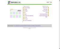 บริษัท สินไทยกระจกรถยนต์ (1997) จำกัด - sgautoglass.com