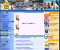 โรงเรียนวัดสวนแก้ว - suankaew.sskedarea.net