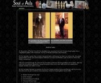 โซลออฟเอเชีย - soulofasia.com