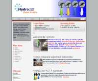 บริษัท เอ็กซ์เพอร์ เทคเนีย (ประเทศไทย) จำกัด - hydroair.co.th