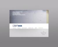 ครีเอทีฟไลท์บอกซ์ดอทคอม - creativelightbox.com