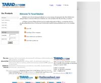 บริษัทตลาดดอทคอมจำกัด  - tarad.co.th