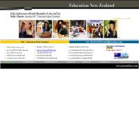 สำนักงานตัวแทนการศึกษานิวซีแลนด์ประจำประเทศไทย - nzeducation.com