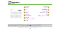 แหล่งเรียนรู้ชุมชนฝั่งธน - kalamung.com