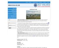 บริษัท สยามคาสท์ ไอรอน เวิร์ค จำกัด - scivalve.com