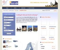 ยุโรปโฮเต็ลออนไลน์  - europehotelsonline.com