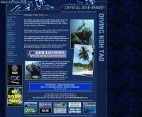 ไดฟ์วิ่ง เกาะเต่า - divingkohtao.com