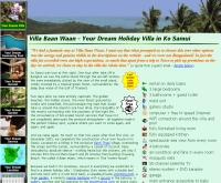 วิลล่าบ้านหวาน - samui-holiday-villa.com