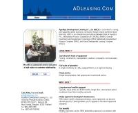 บริษัท อยุธยา ดีเวลลอปเม้นท์ ลีสซิ่ง จำกัด  - adleasing.com