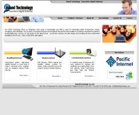 บริษัท ไอส์แลนด์ เทคโนโลยี จำกัด - islandtechnology.com